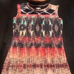 Weston Wear Southwest dress